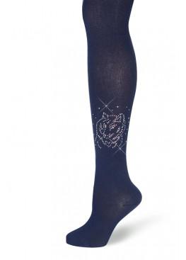 LARMINI Колготки LR-C-152972, цвет темно-синий
