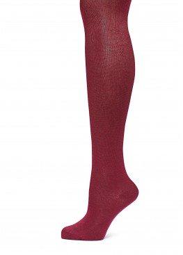 LARMINI Колготки LR-C-000001, цвет бордовый